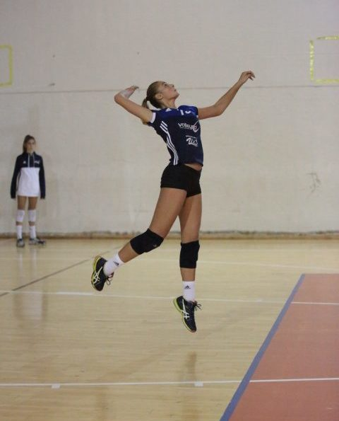 Volley F. Le squadre Vbc in campo nel week-end